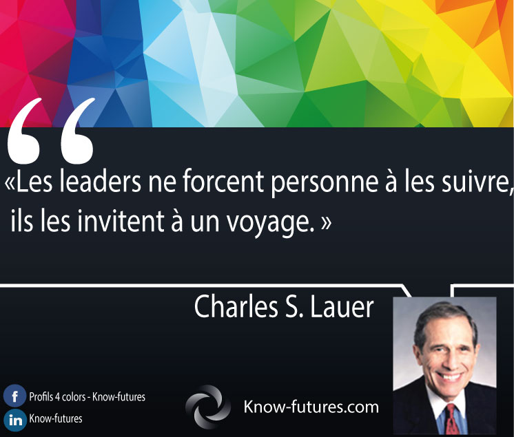 citation charles s lauer know futures