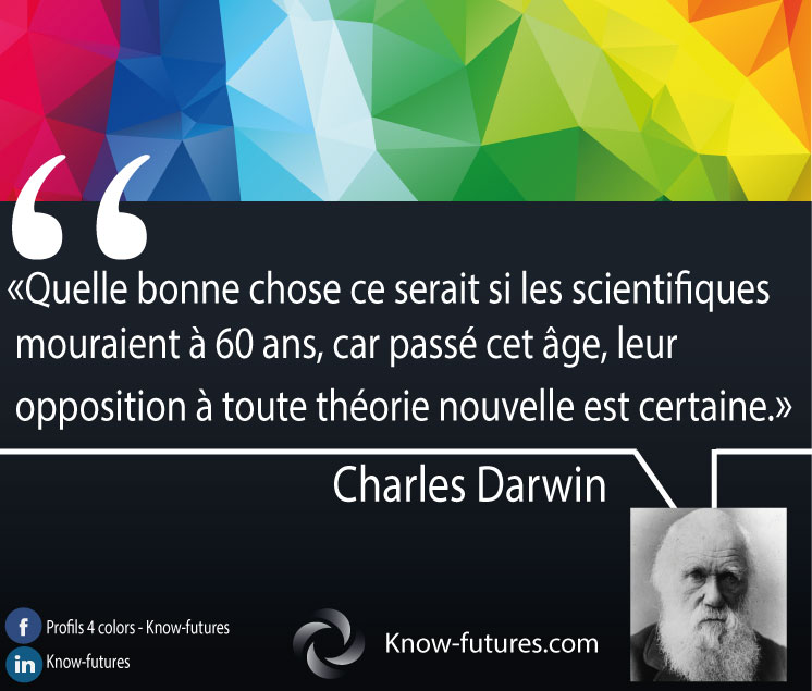 citation darwin 2 méthode couleurs