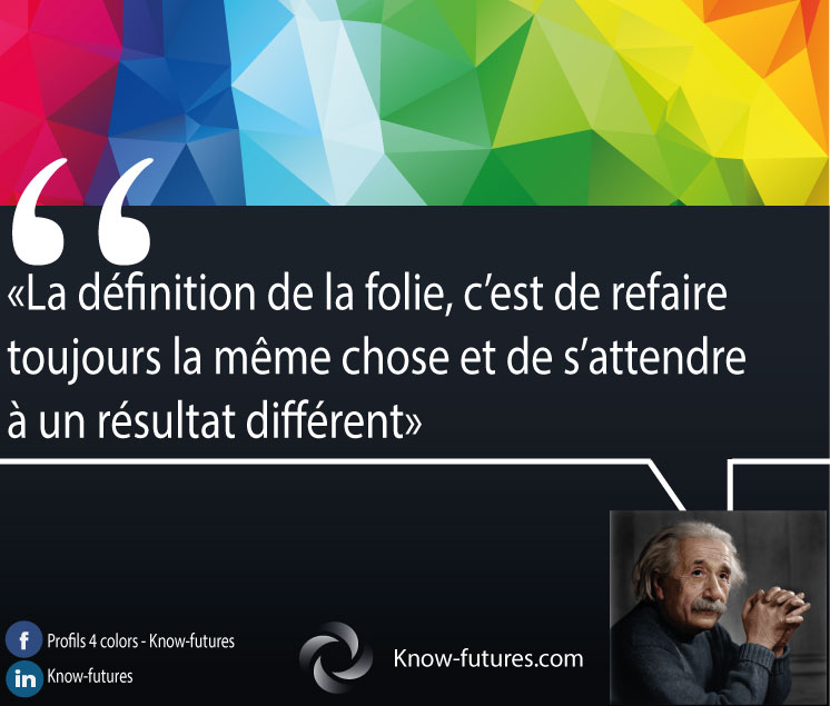 citation Einstein 1 know futures