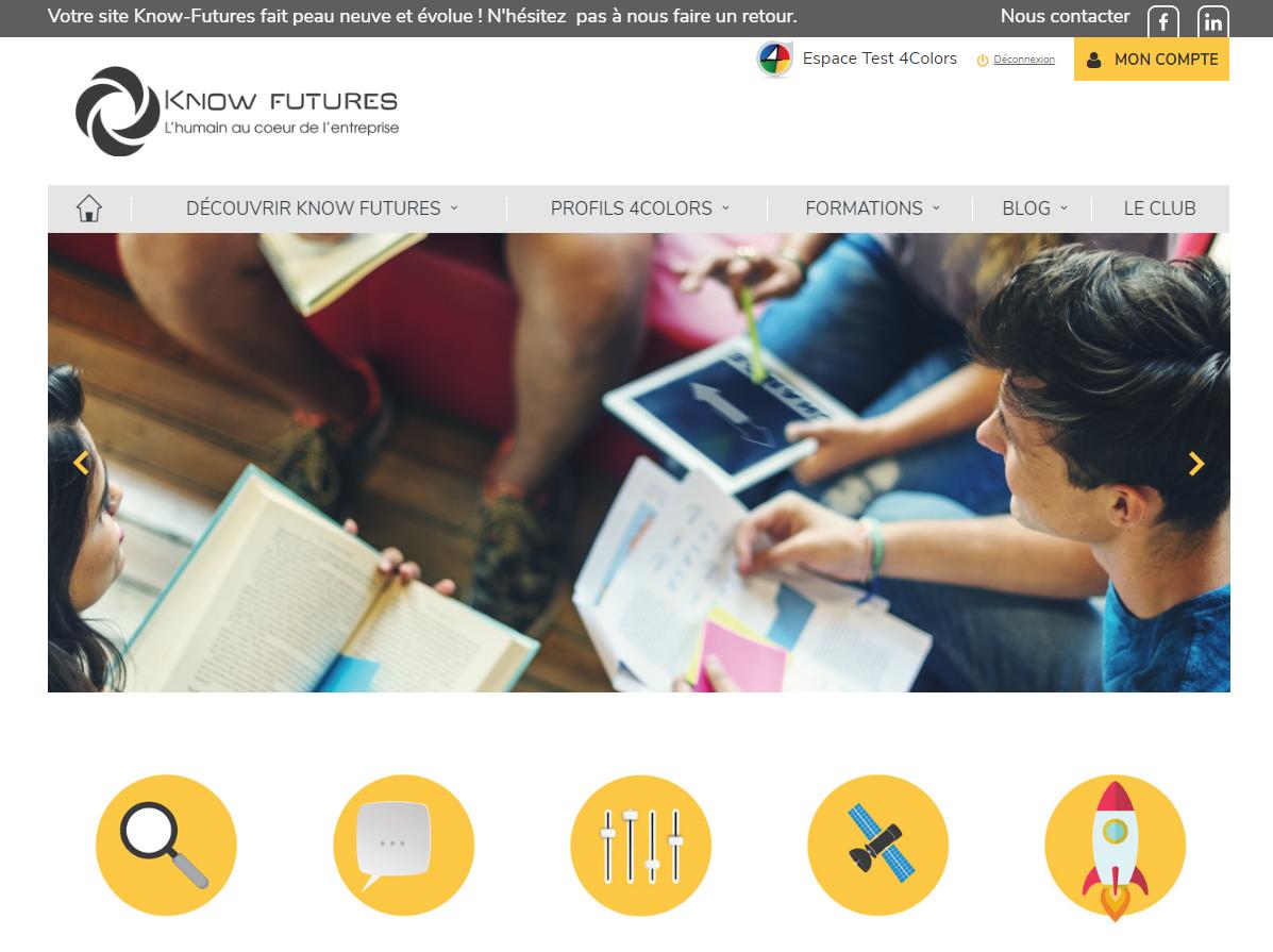 Site know futures