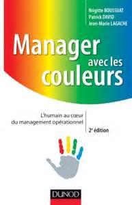 livre manager avec les couleurs