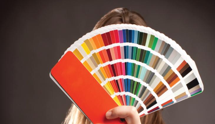 Manager avec les couleurs
